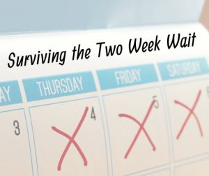 Six Point Plan for The Two Week Wait